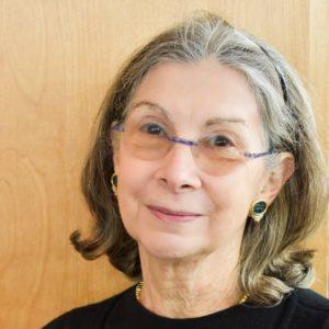 Susie Clearwater Headshot.