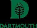 Dartmouth College logo.