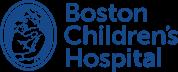 Boston children's hospital logo.