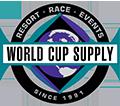 World Cup Supply logo.
