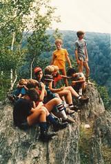 Summer Camp (Vermont 1984)